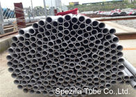 Austenitic Heat Exchanger Piping Bright Annealed Stainless Steel Round Tubing ASTM A249 TP304