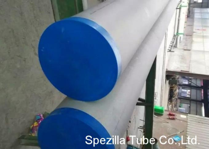 A312 Type 304H Stainless Steel Pipe,ERW pipe surface Annealed & Pickled