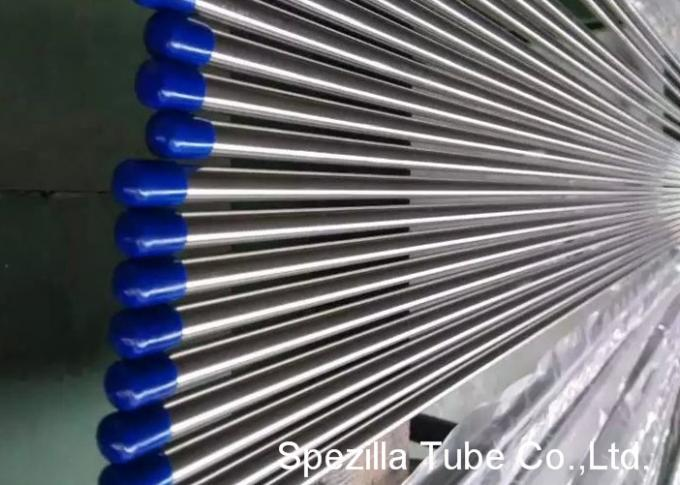A270 Sanitary Stainless Steel Tubing Welded Stainless Sanitary Fittings