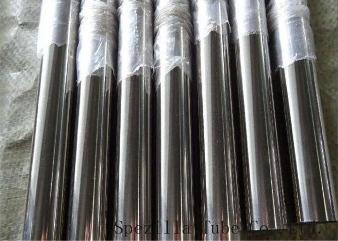 TP316L  BPE SF1 Polished Stainless Steel Sanitary Tube 25.4x1.65mm