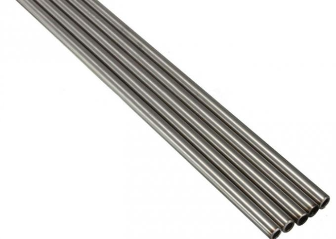 Cold Drawn Seamless Stainless Steel Tube A213 Standard UNS S30451 TP304N