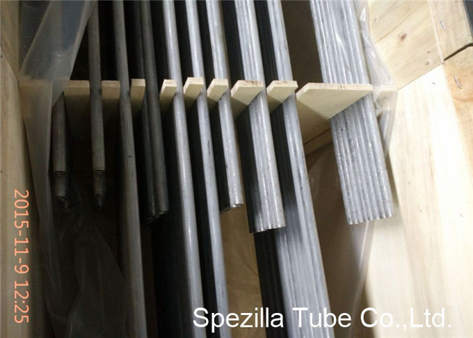 Heat Exchanger Stainless Steel U Bends , ASME SA789 2205 Duplex Stainless Steel Pipe
