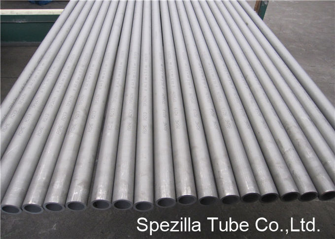 UNS S30815 Stainless Steel Seamless Tubing , Heat Exchanger Tubes SS Seamless Pipes 3/4'' X 0.065'' X 20''